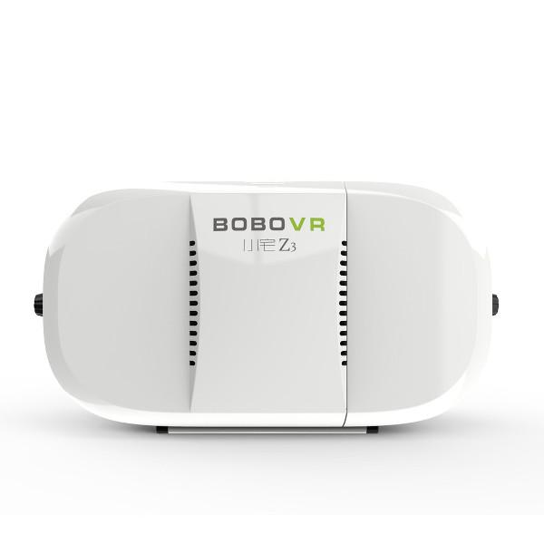 Xiaozhai Bobovr Z3 Review Affordable Vr Headset For Smartphones