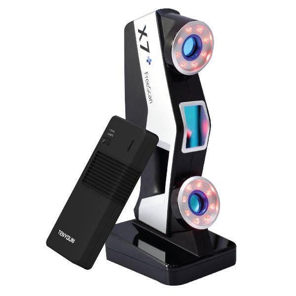 Wireless FreeScan X7+