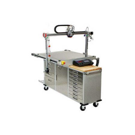 300 Series WorkBench Pro 3D Platform  - 3D printers