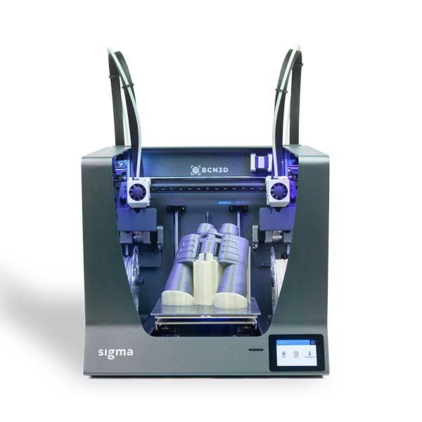 Sigma R19 BCN3D Technologies - 3D printers