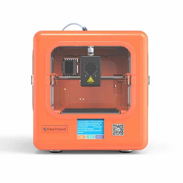 DORA EasyThreed - 3D printers