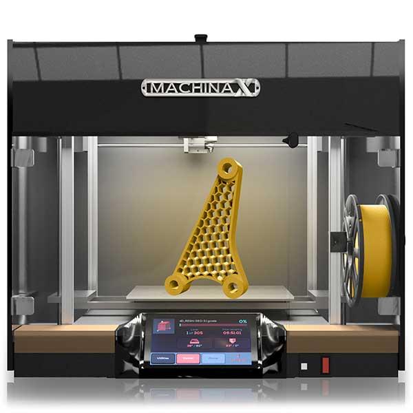 X24HT Machina Corp - 3D printers