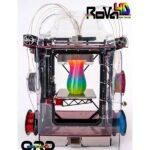 ORD Solutions RoVa4D Full Color Blender