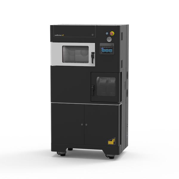 Ultra miniFactory - 3D printers