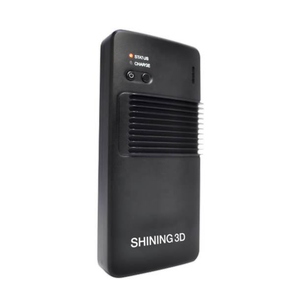 Wireless FreeScan X7+ Shining 3D - 3D scanners