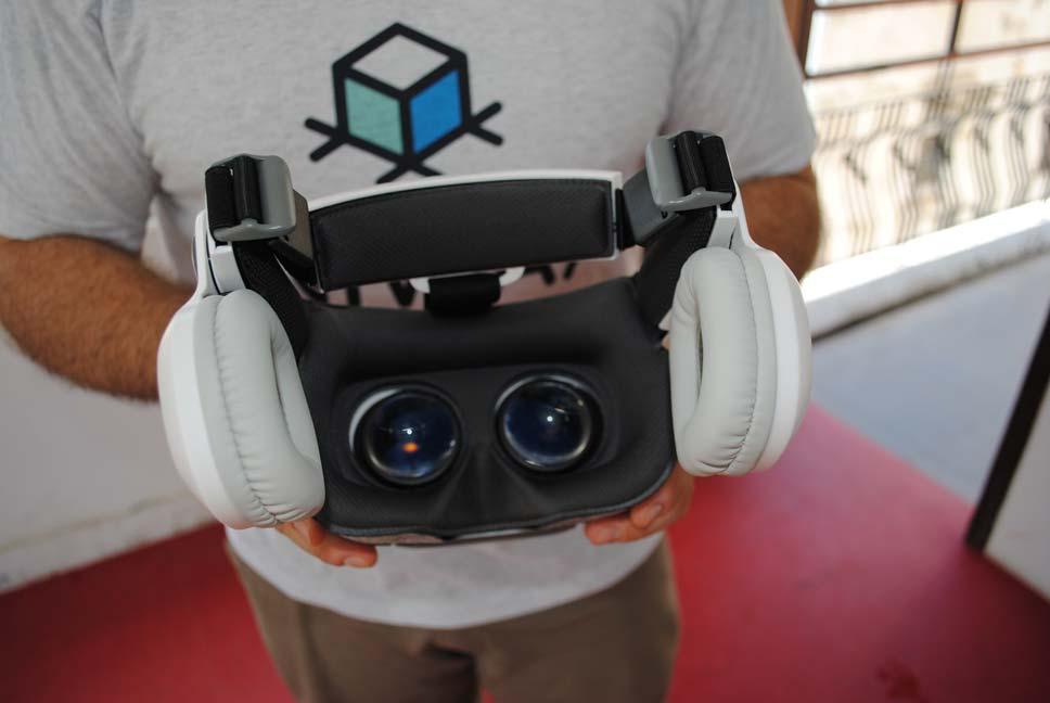 Avis Xiaozhai BOBOVR Z5 casque VR smartphone pas cher