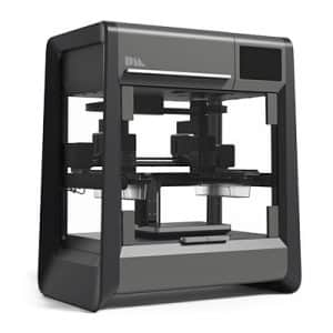 The Desktop Metal 3D printer Studio is an affordable metal 3D printing system.