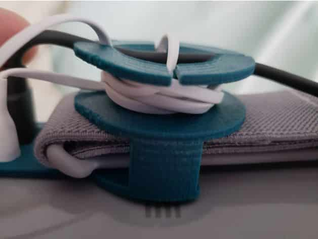 4 accessories to 3D print for your Oculus Go - Aniwaa blog