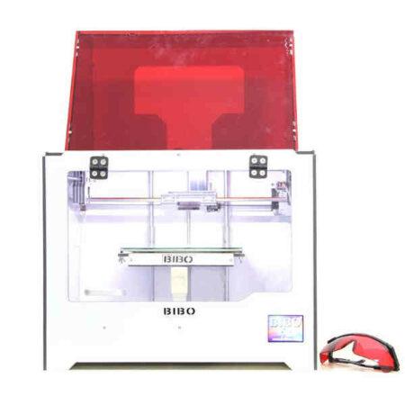 BIBO2 Touch Laser BIBO - Hybrid manufacturing