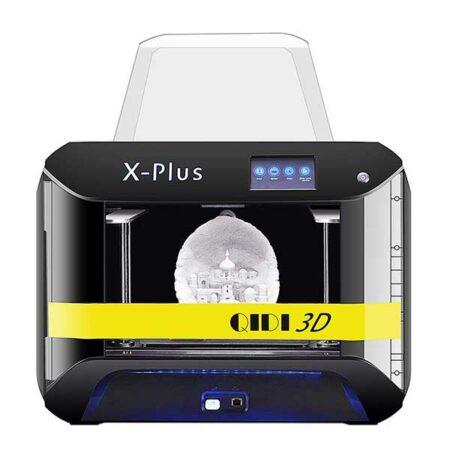 X-Plus Qidi Tech - Budget