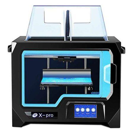 X-Pro Qidi Tech - 3D printers