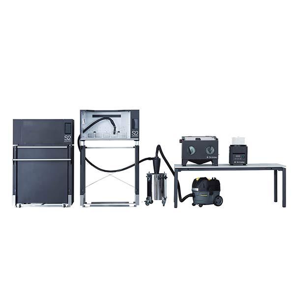 S2 Sintratec - 3D printers