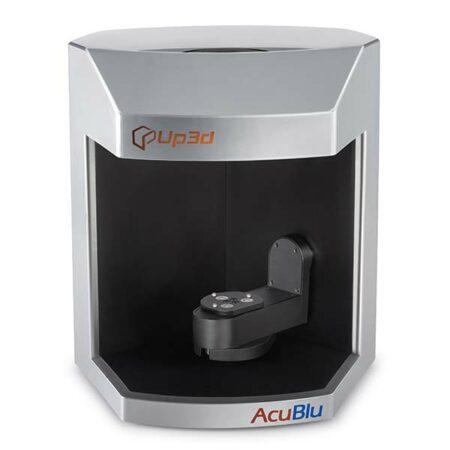 AcuBlu UP3D - 3D scanners