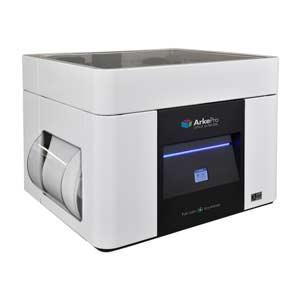 Mcor ARKePro meilleure imprimante 3D couleur lamination papier