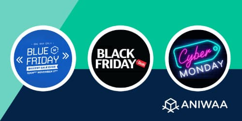 Black Friday and Cyber Monday 2018 3D printer deals