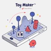 Toy Maker app