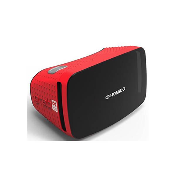 Homido Grab best smartphone VR