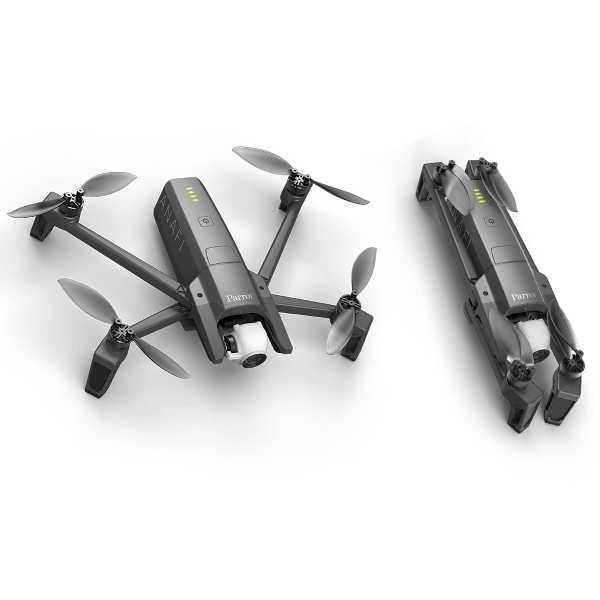 Anafi Parrot - Drones