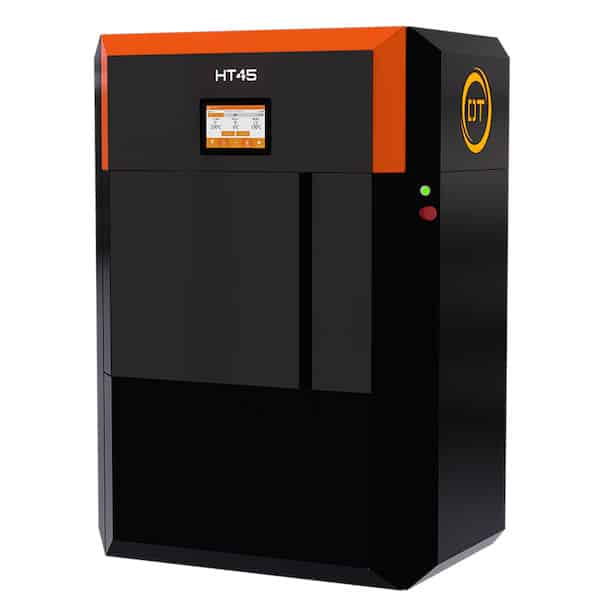 HT45 Dynamical Tools  - 3D printers