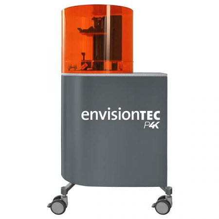 Perfactory P4K EnvisionTEC - Resin