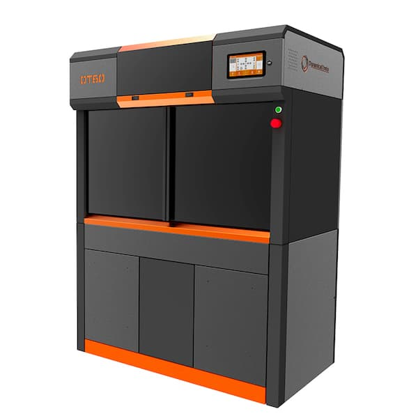 DT60 Dynamical Tools  - 3D printers