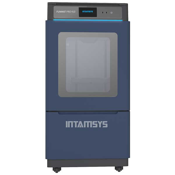 FUNMAT PRO 410 INTAMSYS - High temp, Large format