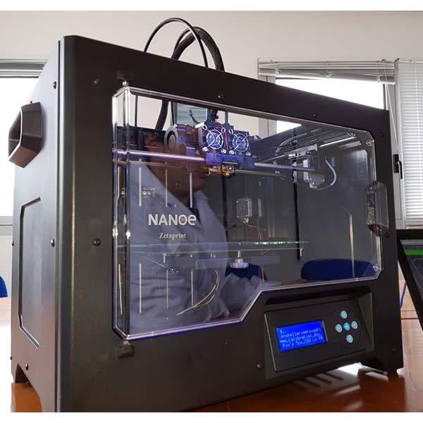 Nanoe Zetaprint