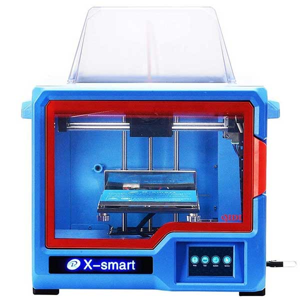 X-Smart Qidi Tech - 3D printers