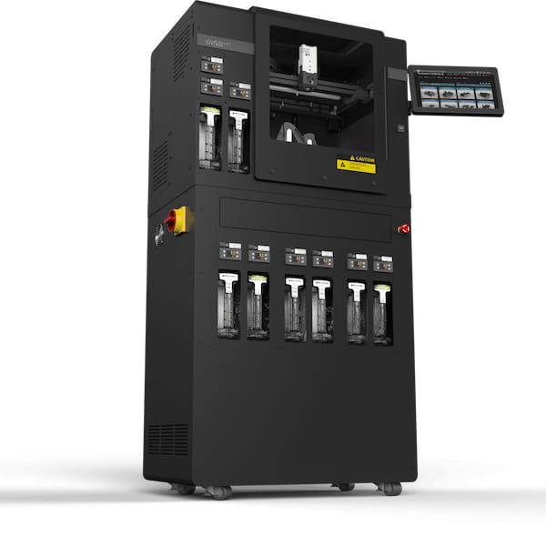 Xioneer X1S Industrial