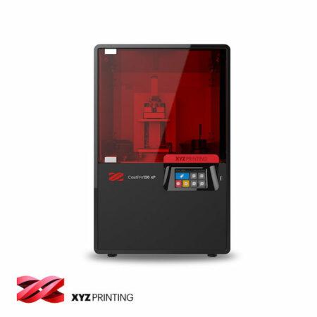 CastPro120 xP XYZprinting - Resin