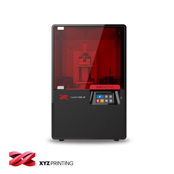 XYZPrinting CastPro120 xP