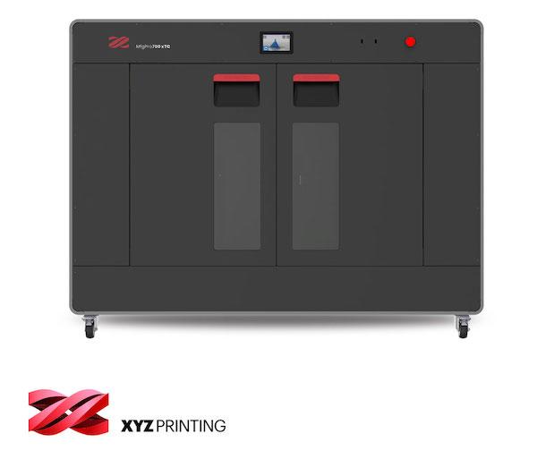 XYZPrintingMfgPro700 xTC