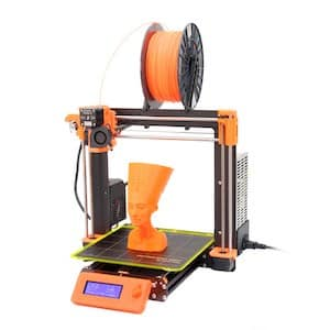 The Original Prusa i3 MK3 desktop 3D printer (under $1,000).