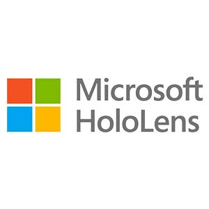 Microsoft Hololens 2 MR headset