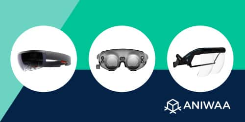 The 9 best mixed reality headsets of 2019