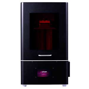 The Phrozen Shuffle 3D printer is one of the best affordable resin 3D printer solutions on the market.