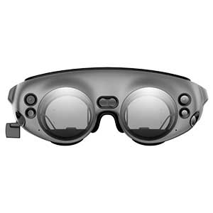 Magic Leap One casque réalité mixte