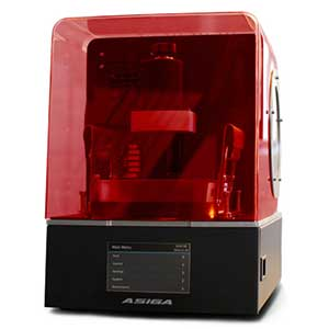The Asiga PICO2 is a professional resin 3D printer with Digital Light Processing technology.