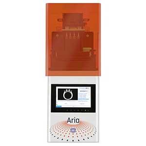 EnvisionTEC Aria : l'une des meilleures imprimantes 3D DLP