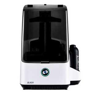 UNIZ SLASH PLUS : meilleure imprimante 3D résine haute vitesse