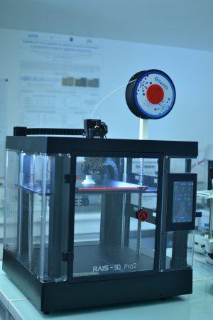 Zetaprint Nanoe - Ceramic, Metal