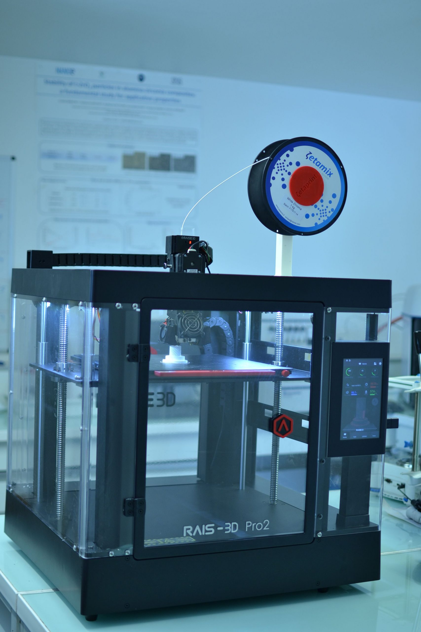 Zetaprint Nanoe - 3D printers