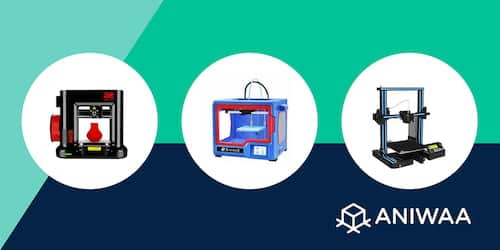 The 10 best budget 3D printers under $300 in 2019
