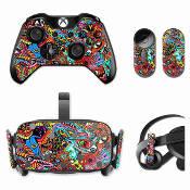 VR headset skins image