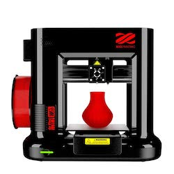 The 10 best 3D printers under $300: XYZPrinting da Vinci Mini Wireless