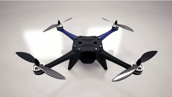 3D printed drones: 4 drone models to 3D print at home