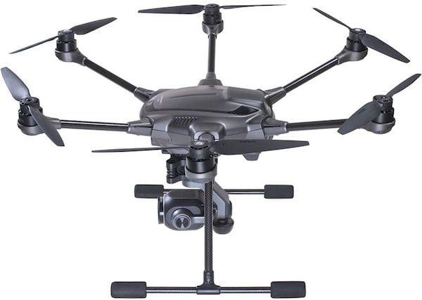 Typhoon H Plus Yuneec  - Drones