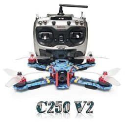 C250 V2