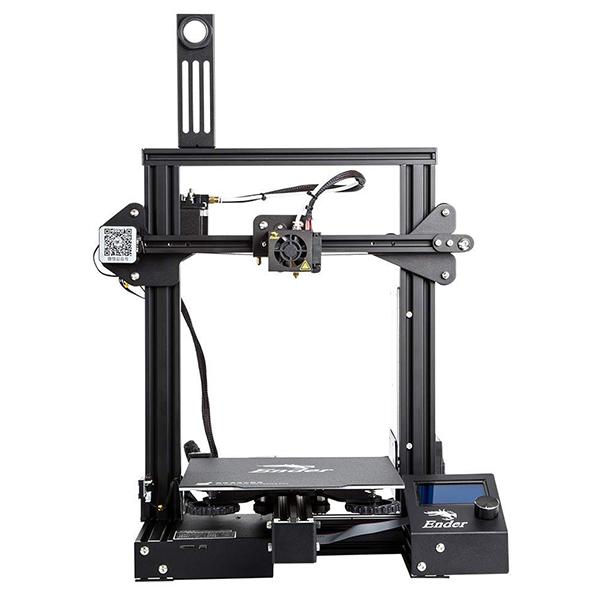 Ender 3 Pro (Kit) Creality - 3D printers