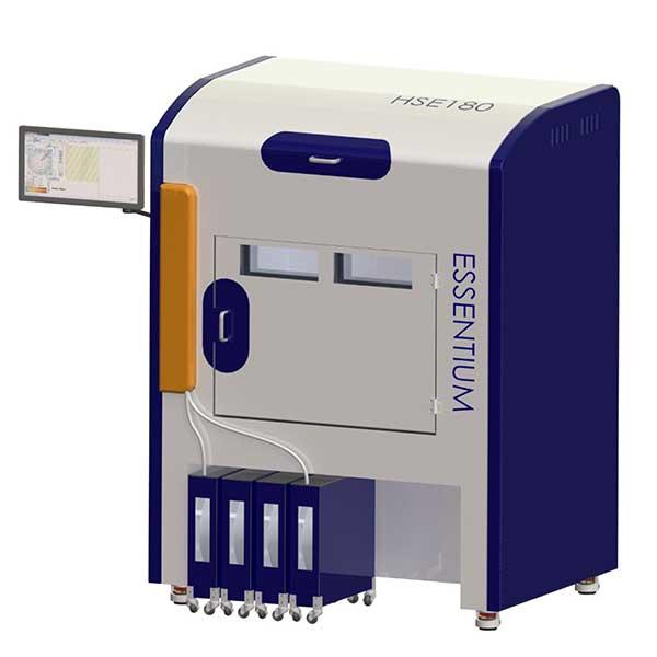 HSE 180-S Essentium - 3D printers